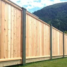 wood fence panels for sale. Buy Fence Panels Wood Big Red Cedar Panel Styles How To Install From Free Delivery For Sale C