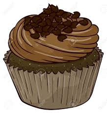 chocolate cupcakes clipart.  Clipart For Chocolate Cupcakes Clipart O