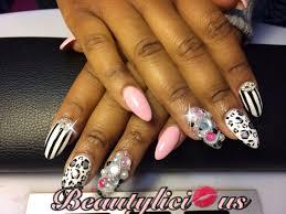 Nail Design Chicago Beautylicious Hair Nail Design Chicago Nails