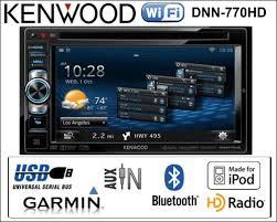 the install doctor the do it yourself car stereo installation kenwood dnn 770hd 499 95 shipping 2x din 6
