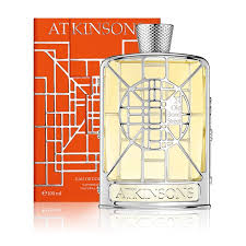 Buy <b>Atkinsons 24 Old Bond</b> Street - Golden Scent - Golden Scent