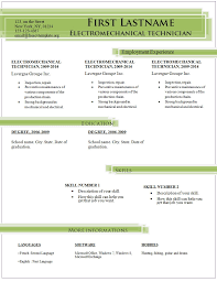 examples of resumes best simple resume sample out 85 stunning sample simple resume examples of resumes