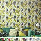 wallpaper made in england