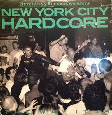 Hardcore new things where wild york