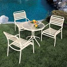 kahana strap is available in an outdoor club chair dining chair and chaise lounge with optional seat pad