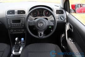 REVIEW: 2014 Volkswagen Polo 1.6 Hatchback - wemotor.com