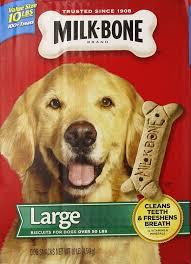 Country Kitchen Dog Treats Amazoncom Milk Bone Original Dog Treats For Large Dogs 10
