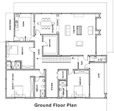 Ghana House Plans   Padi House PlanPadi House Plan