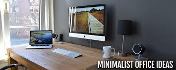 minimalist cool home office. Minimalist Home Office Cool