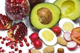 Warum Sie unbedingt gesunde Fette essen sollten