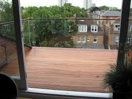 hardwood decking balcony 03
