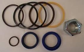 bobcat business industrial bck 6803472 hydraulic cylinder seal kit fits bobcat tilt 444 500 600 610 620 700