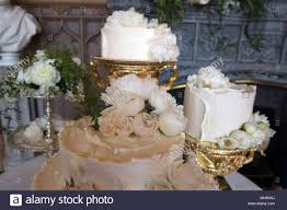 The Wedding Cake By Claire Ptak Of London Based Bakery Violet Cakes