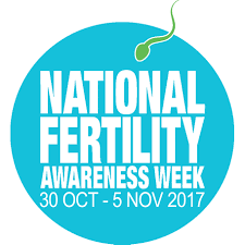 Image result for national fertility awareness week