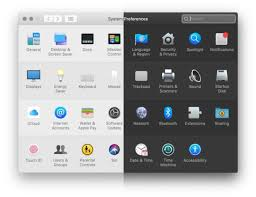 Mac Theme How To Enable The Light Theme In Mac Os