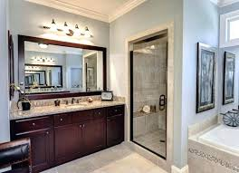 wood framed bathroom mirrors. Wooden Framed Bathroom Mirror Fabulous Mirrors Large Wood Liberty Foundation In . M