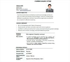 Autocad Drafter Resume Objective Template 9 Templates Doc Free