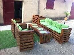 palettes furniture. Outdoor Furniture From Palettes T
