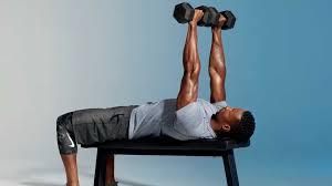 The 30 Best Dumbbell Exercises of All Time - Men's Journal