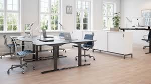 innovative office furniture. LINAK Kick \u0026 Click \u20ac Innovative Office Desk Assembly On Vimeo Furniture