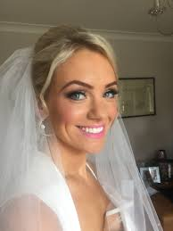 wedding hair cool and makeup atlanta for her