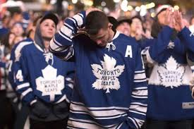 The less-than-thrilling reason the Toronto <b>Maple</b> Leafs are not the ...