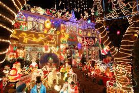 Rancho Cucamonga Festival Of Lights Stunning Christmas Lights Pictures Cbs News