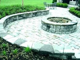 Concrete patio ideas on a budget Stone Patio Cheap Patio Ideas Cheap Patio Ideas Inexpensive Backyard With Stone For Pictures Cheap Patio Ideas Concrete The Sandy Dog Cheap Patio Ideas Thesandydogco