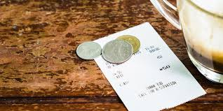 Restaurant Tipping Guide Chart Tipping Around The World A Global Guide Western Union