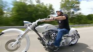 pjd cepheid bike american chopper youtube