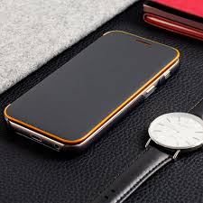 samsung flip phones 2017. official samsung galaxy a3 2017 neon flip cover - black phones