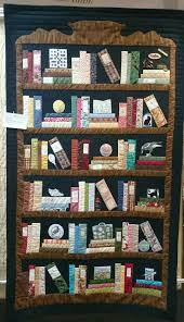 Bookcase Quilt Pattern Best Decorating