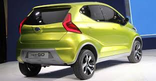 new car release 2016 indiaNissan to Launch An Affordable Datsun Small Car in 2016  NDTV