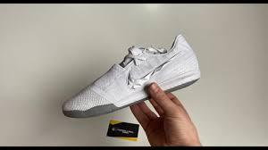 <b>Футзалки Nike Zoom Phantom</b> Venom PRO IC BQ7496-100