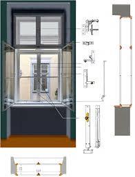 Wiener Fenster Gestaltung Und Erhaltung Werkstattbericht Nr 140