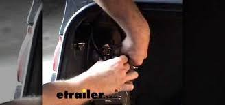 volvo trailer wiring kit wiring diagram schematics info how to install a trailer wiring harness on a volvo xc90 acirc car mods