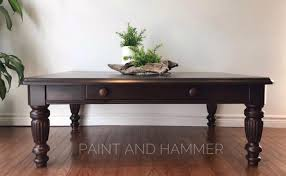 For parts or not working. Pine Coffee Table Sanded Back To Raw General Finishes Facebook