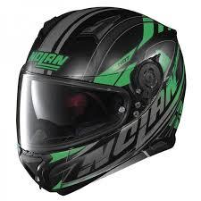 Motorcycle Helmet Full Face Nolan N87 Fulmen N Com 53