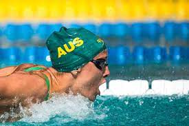 Aussie Olympic Medalist Maddie Groves ...