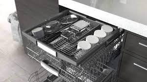 Tìm hiểu kích thước máy rửa bát thông dụng hiện nay