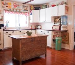Retro Kitchen Flooring Retro Kitchens Images