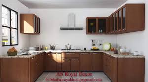 new design of modular kitchen