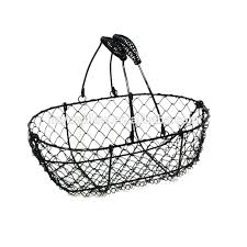 wire basket for balcony hanging baskets hanging baskets for 2 tier wire basket wire wire basket