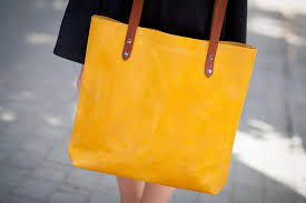 com bags purses totes sand colored leather bag leather tote mustard color leather handbag leather market bag handbag genuine leather yellow