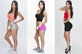Jen Selter gives fashion advice for caboose-conscious girls
