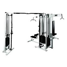 Sts Cable Crossover Multi Gym