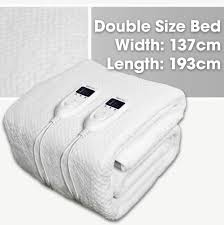 full size fleece blanket. Simple Full Cozytek Double Electric Blanket Super Soft Waffle Fleece Intended Full Size H