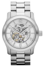 men watches michael kors large gold runway watch watches trends men watches michael kors large runway automatic watch