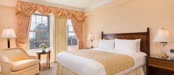 On Suite Bedroom Experience The Grandeur In The Luxury Park View Suites At Taj