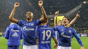 4:4 nach 0:4! Derby-Wahnsinn mit den Knappenkids in Dortmund! - Knappenkids  - Schalke 04